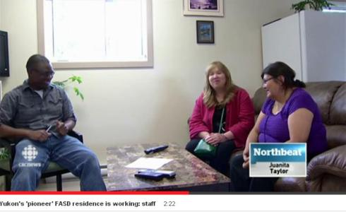 Image source: http://www.cbc.ca/news/canada/north/yukon-s-pioneer-fasd-residence-is-working-staff-1.2741867